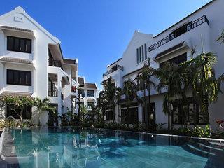 Hotel East West Villa - Vietnam - Vietnam