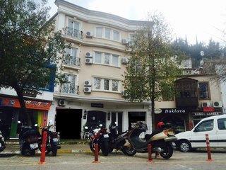 Hotel Downtown Fethiye Suites - Türkei - Dalyan - Dalaman - Fethiye - Ölüdeniz - Kas