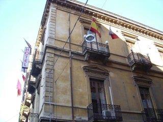Hotel San Michele Inn - Italien - Sizilien