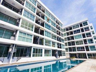 Hotel Rang Hill Residence - Thailand - Thailand: Insel Phuket