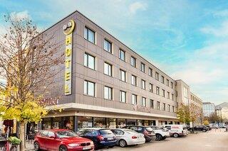 Hotel LetoMotel München City Nord - Deutschland - München