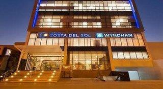 Hotel Wyndham Costa del Sol Lima - Peru - Peru