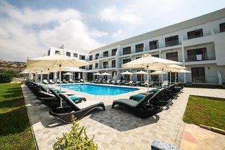 Marica's Boutique Hotel - Kissonerga (Paphos) - Zypern
