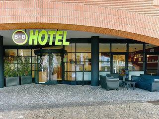 B&B Hotel Como - Italien - Oberitalienische Seen
