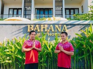 Hotel Bahana Guest House - Indonesien - Indonesien: Bali