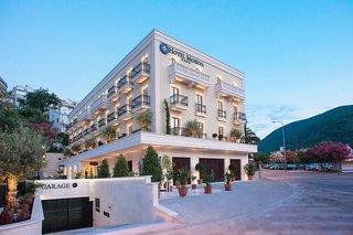 Hotel Moskva - Montenegro - Montenegro