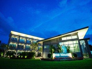 The Malika Hotel - Thailand - Thailand: Insel Phuket