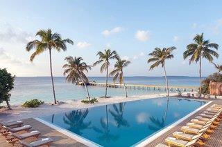 Hotel Reethi Faru Resort - Raa (Nord Maalhosmadulu) Atoll - Malediven