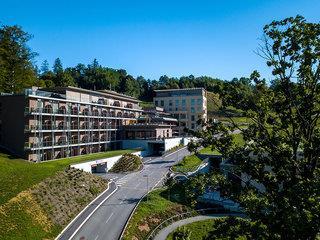 Atlantida Boutique Hotel - Slowenien - Slowenien Inland
