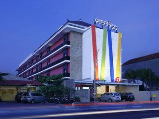 Amaris Hotel Dewi Sri - Bali - Indonesien - Indonesien: Bali