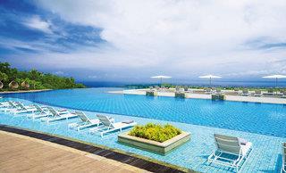 Hotel Renaissance Bali Uluwatu Resort & Spa - Indonesien - Indonesien: Bali