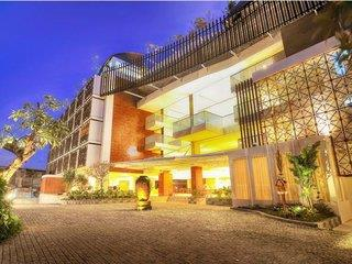 Pramapada Hotel Jimbaran - Indonesien - Indonesien: Bali