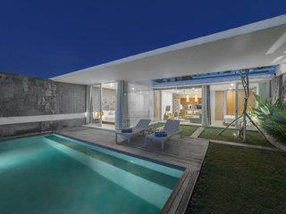 Hotel Hideaway Villas Bali - Indonesien - Indonesien: Bali
