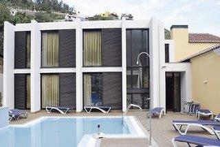 Hotel Solar do Bom Jesus - Santa Cruz (Insel Madeira) - Portugal