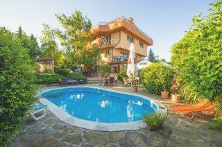 Hotel Guesthouse La Casa - Bulgarien - Bulgarien: Goldstrand / Varna