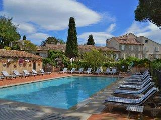 Hotel La Ferme dAugustin - Frankreich - Côte d'Azur