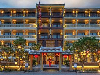 Little Hoian Central Boutique Hotel & Spa - Vietnam - Vietnam