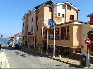 Hotel Chuchulev - Bulgarien - Bulgarien: Sonnenstrand / Burgas / Nessebar