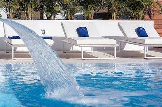 Hotel Bungalows Silvi Marina - Spanien - Gran Canaria