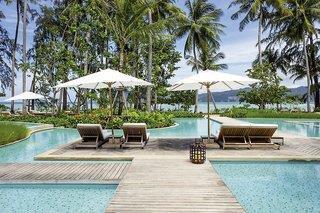Hotel Rosewood Phuket - Thailand - Thailand: Insel Phuket