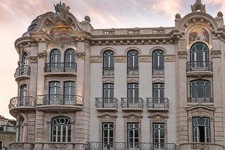 1908 Lisboa Hotel - Portugal - Lissabon & Umgebung