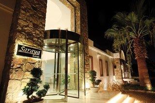 Saraya Bodrum Hotel - Türkei - Bodrum