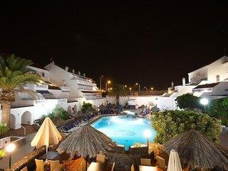 Hotel Ona los Claveles - Spanien - Teneriffa