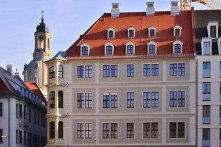 Hotel Amedia Plaza Dresden - Deutschland - Sachsen