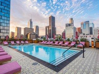 Hotel Freehand Los Angeles - USA - Kalifornien