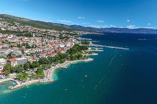Hotel Crikvenica - Kroatien - Kroatien: Kvarner Bucht