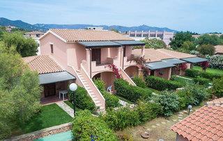 Hotel Residenze Gallura - Italien - Sardinien