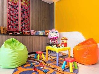 Hotel ibis Styles Phuket City - Thailand - Thailand: Insel Phuket