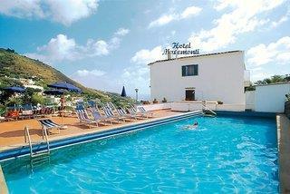 Hotel Residence Parco Mare Monte - Italien - Ischia