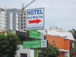 Hotel Soul Mate Inn - Peru - Peru