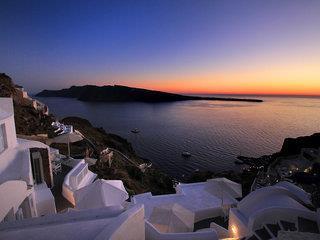 Hotel VIP Suites - Griechenland - Santorin