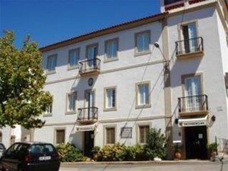 Hotel Casa Do Parque - Portugal - Alentejo - Beja / Setubal / Evora / Santarem / Portalegre