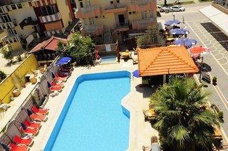Hotel Orient Apartments - Türkei - Side & Alanya