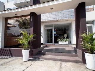 Hotel El Angolo San Isidro - Peru - Peru
