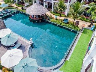 Hotel Hoi An Emotion Villa - Vietnam - Vietnam