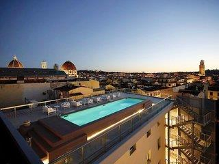 Glance Hotel Florence - Italien - Toskana