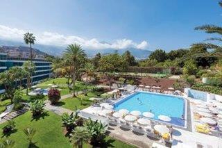 Hotel Taoro Garden - Spanien - Teneriffa