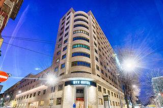 Hotel NYX Milan - Italien - Aostatal & Piemont & Lombardei