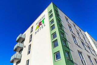 Allgäu ART Hotel - Deutschland - Allgäu