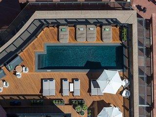 Radisson Blu Hotel & Residence, Cape Town - Südafrika - Südafrika: Western Cape (Kapstadt)