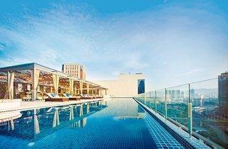 Hotel Stripes Kuala Lumpur, Autograph Collection - Malaysia - Malaysia