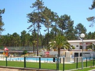 Hotel Camping Orbitur Valado - Portugal - Costa de Prata (Leira / Coimbra / Aveiro)