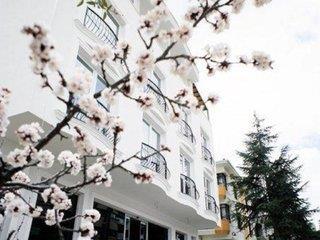Koza Suite Hotel - Türkei - Türkei Inland