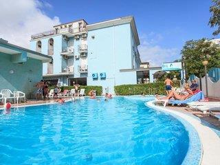 Hotel Adriatico - Italien - Emilia Romagna
