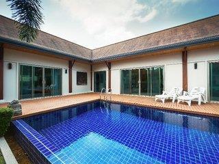 Hotel Kokyang Estate by Tropiclook - Thailand - Thailand: Insel Phuket