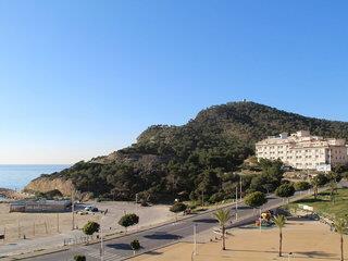 Hotel Apartamentos Odisea - Spanien - Costa Blanca & Costa Calida